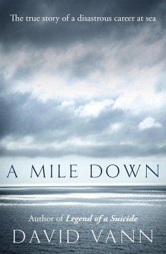 A Mile Down - Vann, David