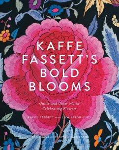 Kaffe Fassett´s Bold Blooms