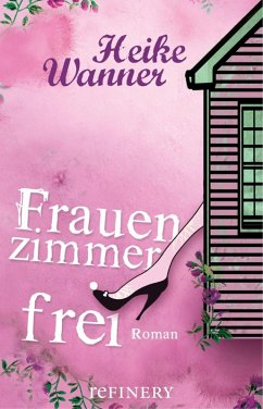 Frauenzimmer frei (eBook, ePUB)
