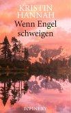 Wenn Engel schweigen (eBook, ePUB)