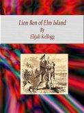 Lion Ben of Elm Island (eBook, ePUB)