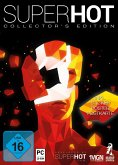 Superhot - Collector's Edition (PC)