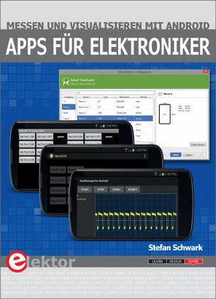 apps f r elektroniker von stefan schwark fachbuch b. Black Bedroom Furniture Sets. Home Design Ideas