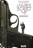 James Bond 02. Eidolon. Limitierte Variant Edition
