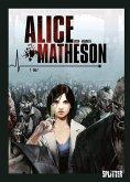 Tag Z / Alice Matheson Bd.1