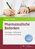 Pharmazeutische Bedenken