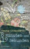 8 Minuten und 19 Sekunden (eBook, ePUB)