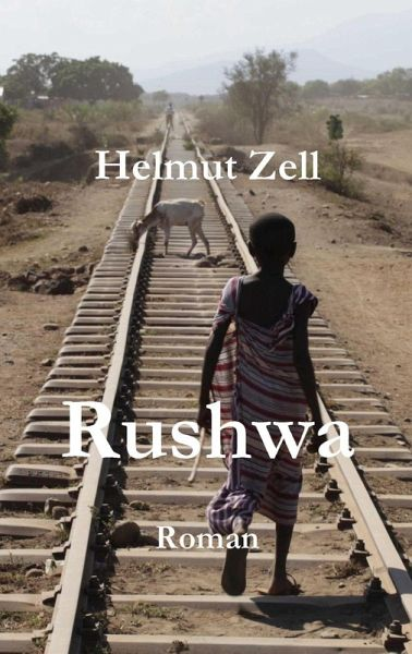 Rushwa (eBook, ePUB) - Zell, Helmut