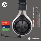 LS30 Wireless Gaming Headset - Schwarz (PS4, XBOX ONE, PS3 and XBOX 360)