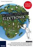 Schnelleinstieg Elektronik (eBook, PDF)