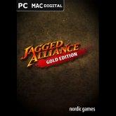 Jagged Alliance Gold (Download für Mac)