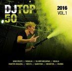 Dj Top 50 2016 Vol.1