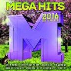 Megahits 2016-Die Zweite