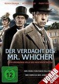 Der Verdacht des Mr. Whicher (Der Mord von Road Hill House / in der Angel Lane) DVD-Box
