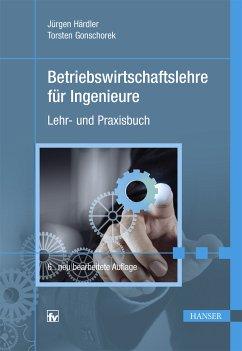 Betriebswirtschaftslehre für Ingenieure (eBook, PDF)