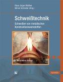 Schweißtechnik (eBook, PDF)