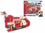 Simba 203099623 - Feuerwehrmann Sam Rescue Centre