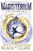 Magisterium 03: The Bronze Key
