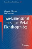 Two-Dimensional Transition-Metal Dichalcogenides