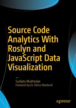 Source Code Analytics With Roslyn and JavaScript Data Visualization - Mukherjee, Sudipta