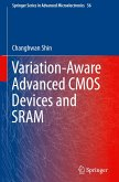 Variation-Aware CMOS Device Designs and SRAM