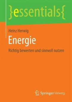 Energie - Herwig, Heinz
