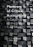 Pioneers of Critical Accounting