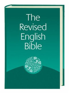 The Revised English Bible (REB), Übersetzung in...