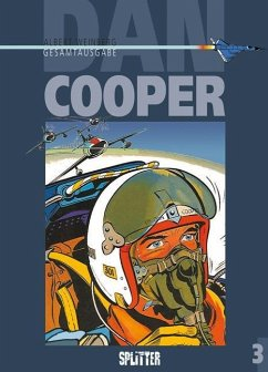 Dan Cooper. Gesamtausgabe 03