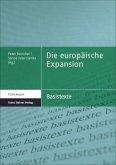 Die europäische Expansion