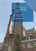 European Cities, Municipal Organizations and Diversity