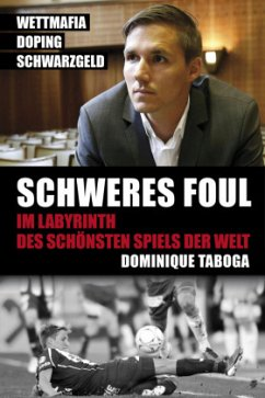 Schweres Foul - Taboga, Dominique