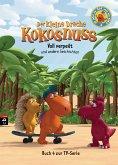 Voll verpeilt und andere Geschichten / Der kleine Drache Kokosnuss - Buch zur TV-Serie Bd.4 (eBook, ePUB)