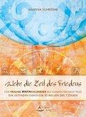 Webe die Zeit des Friedens (eBook, ePUB)