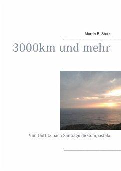 3000 km und mehr (eBook, ePUB)