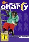 Unser Charly - Die komplette 15. Staffel DVD-Box