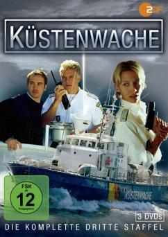 Küstenwache - Die komplette dritte Staffel (3 Discs)