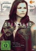 Stralsund - Teil 5-8 (2 DVDs)