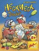 Noris 601105088 - Heckmeck Junior, Würfelspiel