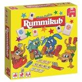 Jumbo 03990 - Mein erstes Rummikub, Junior, Familienspiel, Kinderspiel