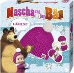 Mascha und der Bär - Mütze Mascha