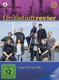 Großstadtrevier 25 - Folge 375 bis 390 DVD-Box