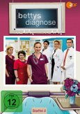 Bettys Diagnose - Staffel 2 DVD-Box