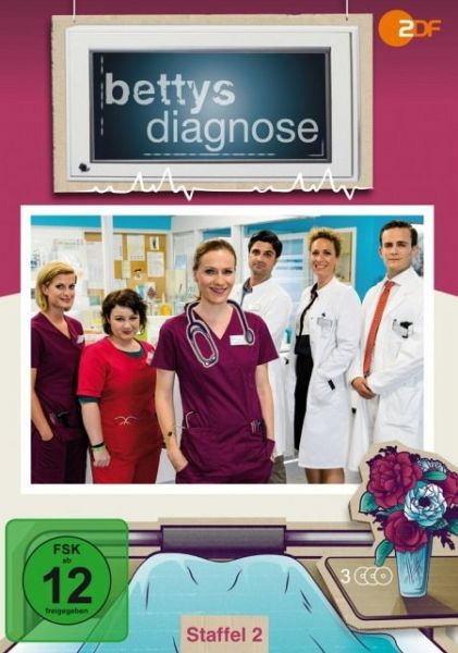 Bettys Diagnose Staffel 3 Folge 11