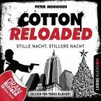 Cotton Reloaded, Folge 39: Stille Nacht, stillere Nacht (MP3-Download)