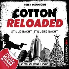 Cotton Reloaded, Folge 39: Stille Nacht, stillere Nacht (MP3-Download) - Mennigen, Peter