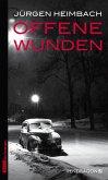 Offene Wunden (eBook, ePUB)