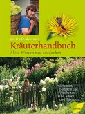Gertrude Messners Kräuterhandbuch (eBook, ePUB)