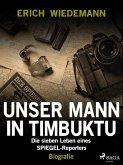 Unser Mann in Timbuktu (eBook, ePUB)