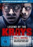 Legend of the Krays - Teil 2: Der Fall - Der Untergang der mächtigen Zwillinge